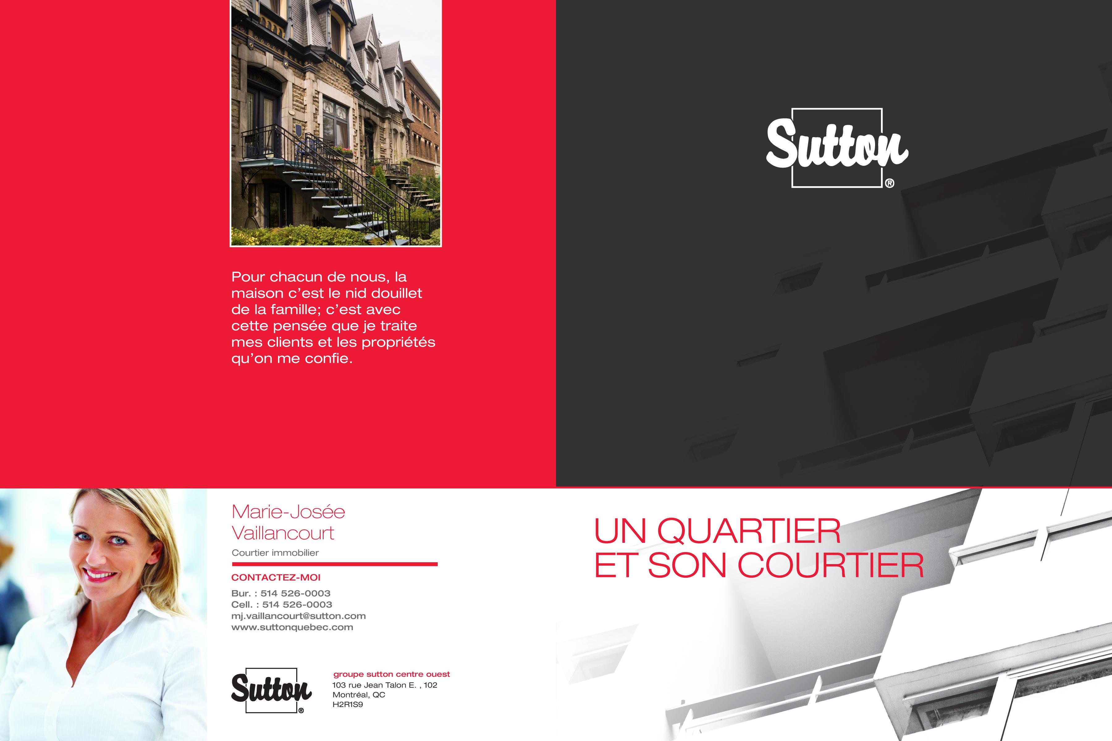 1 | Pochette Sutton Mag