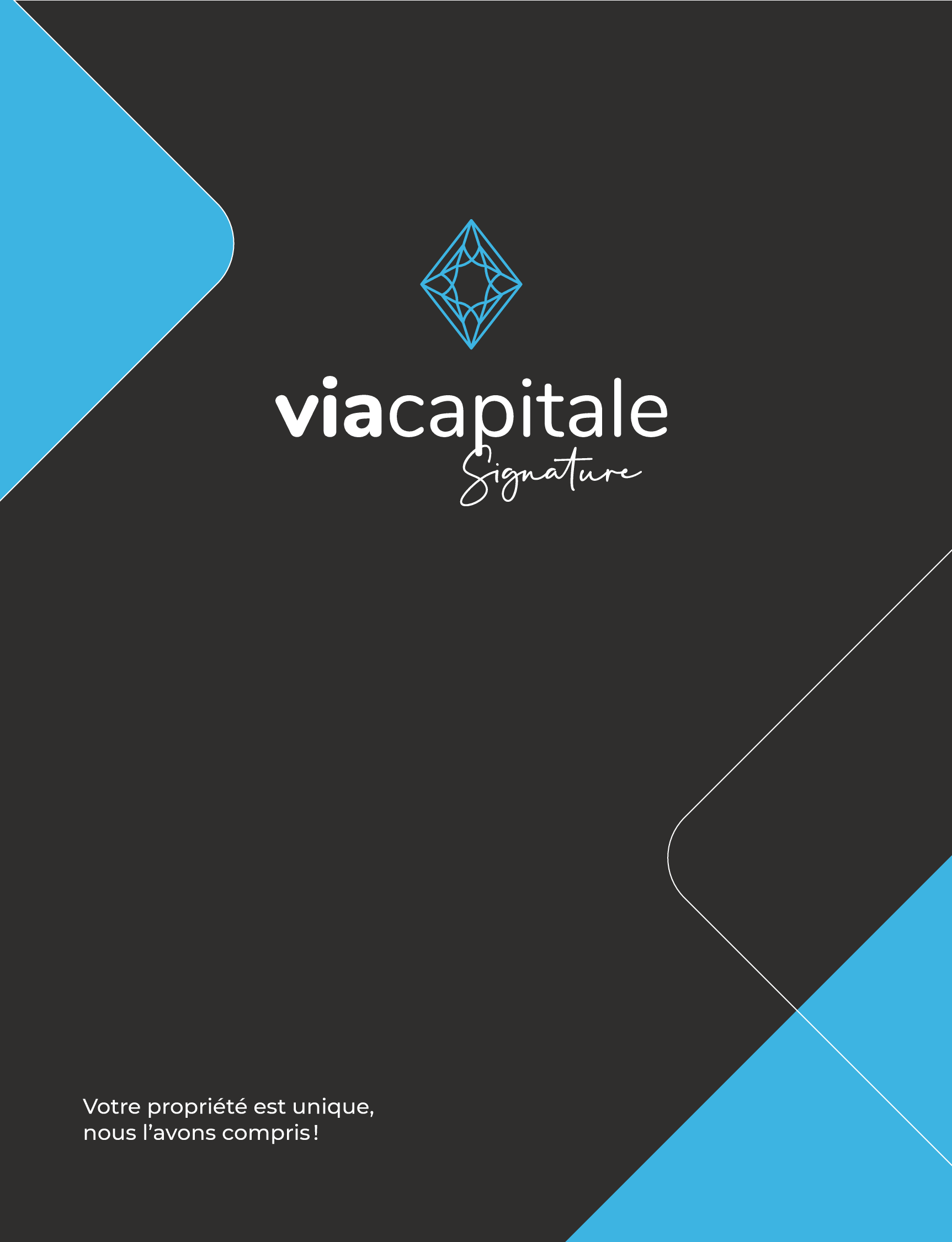 1 | Programme Via Capitale Signature