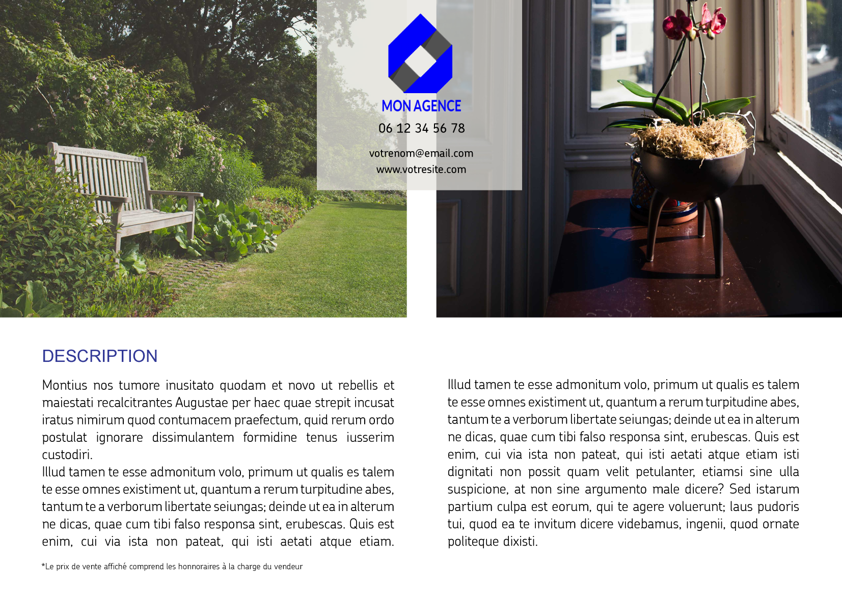 4 | C - Maison individuelle