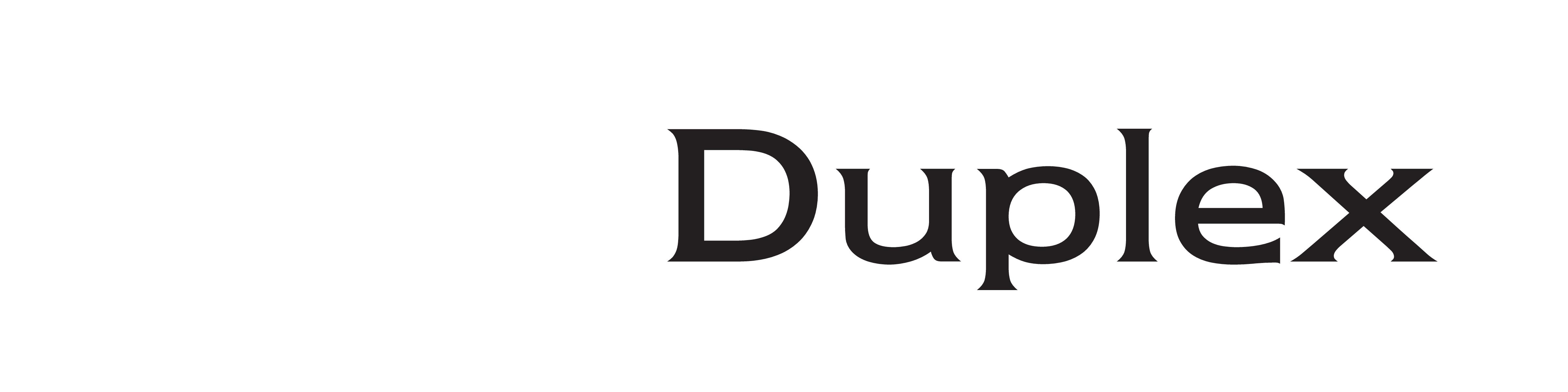 1 | Duplex