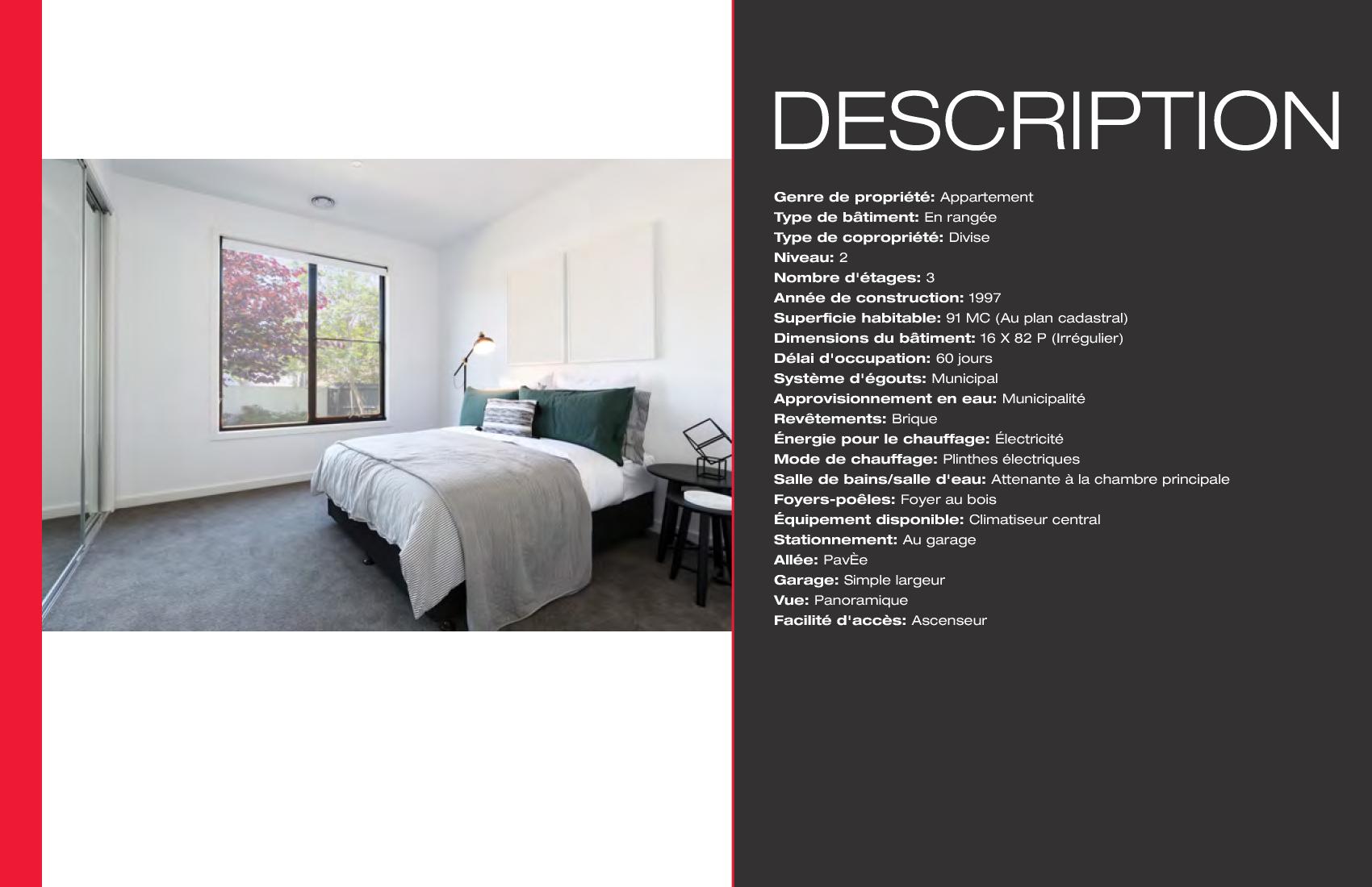 4 | Brochure Platinum avec coéquipier