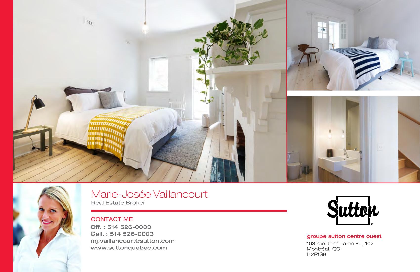 4 | Sutton Mag Leaflet