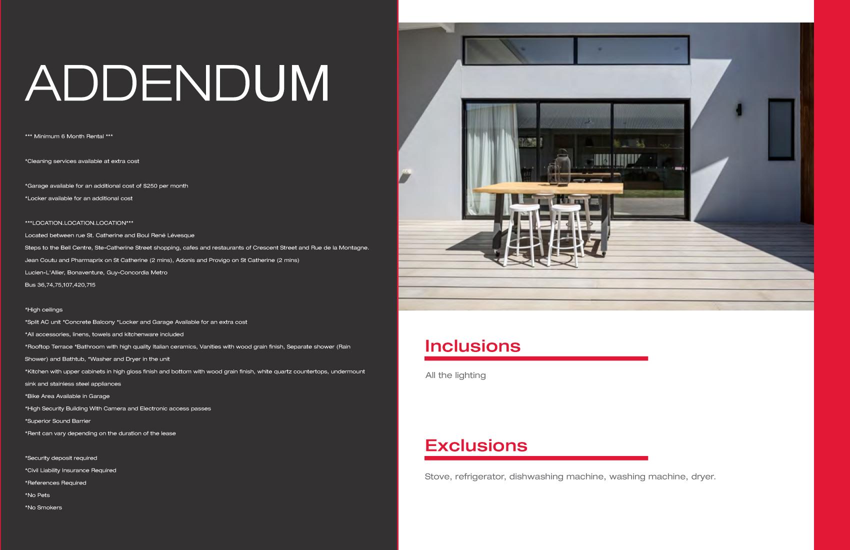 7 | Platinum Brochure with teammate