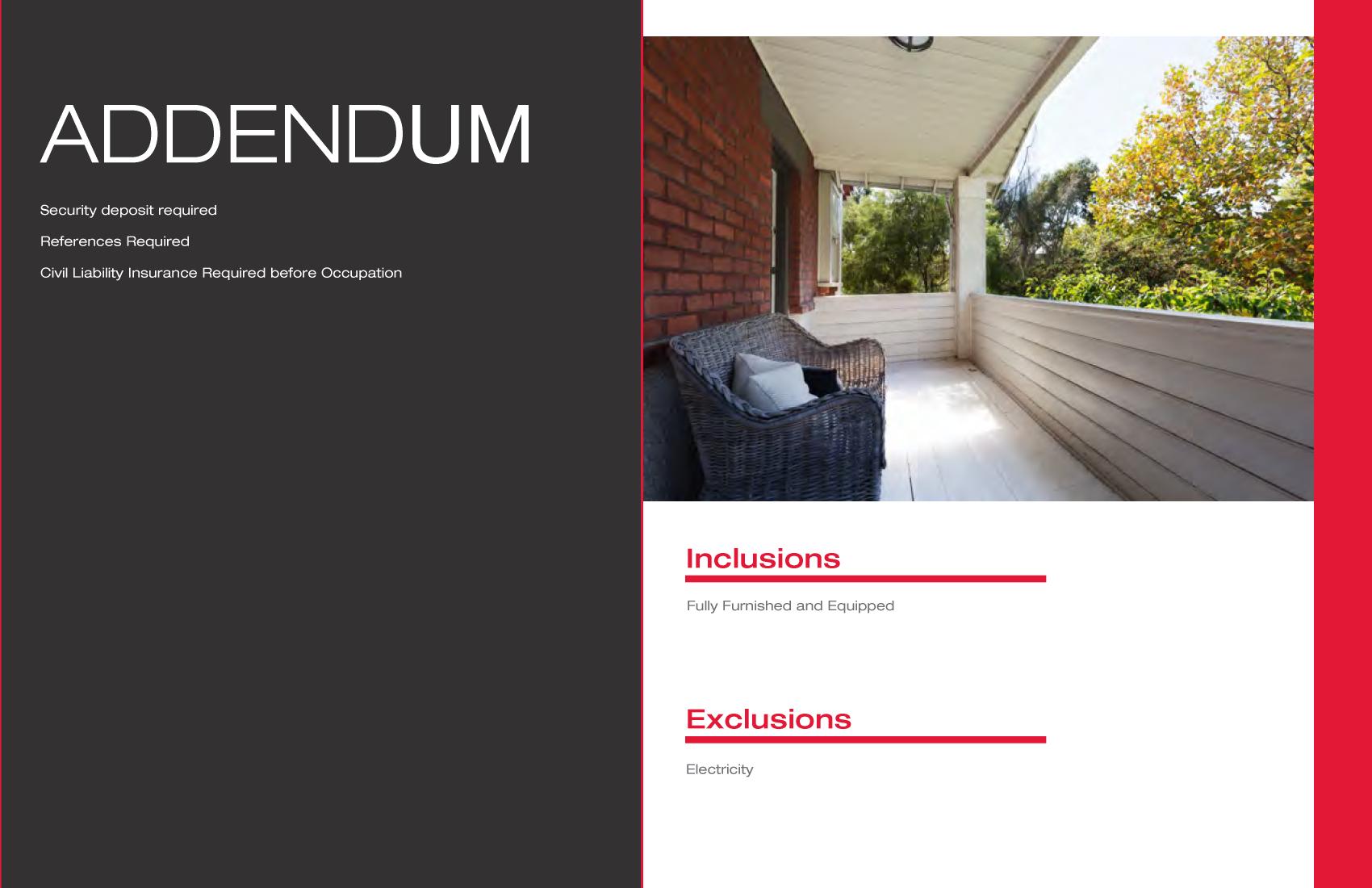 7 | Platinum Brochure