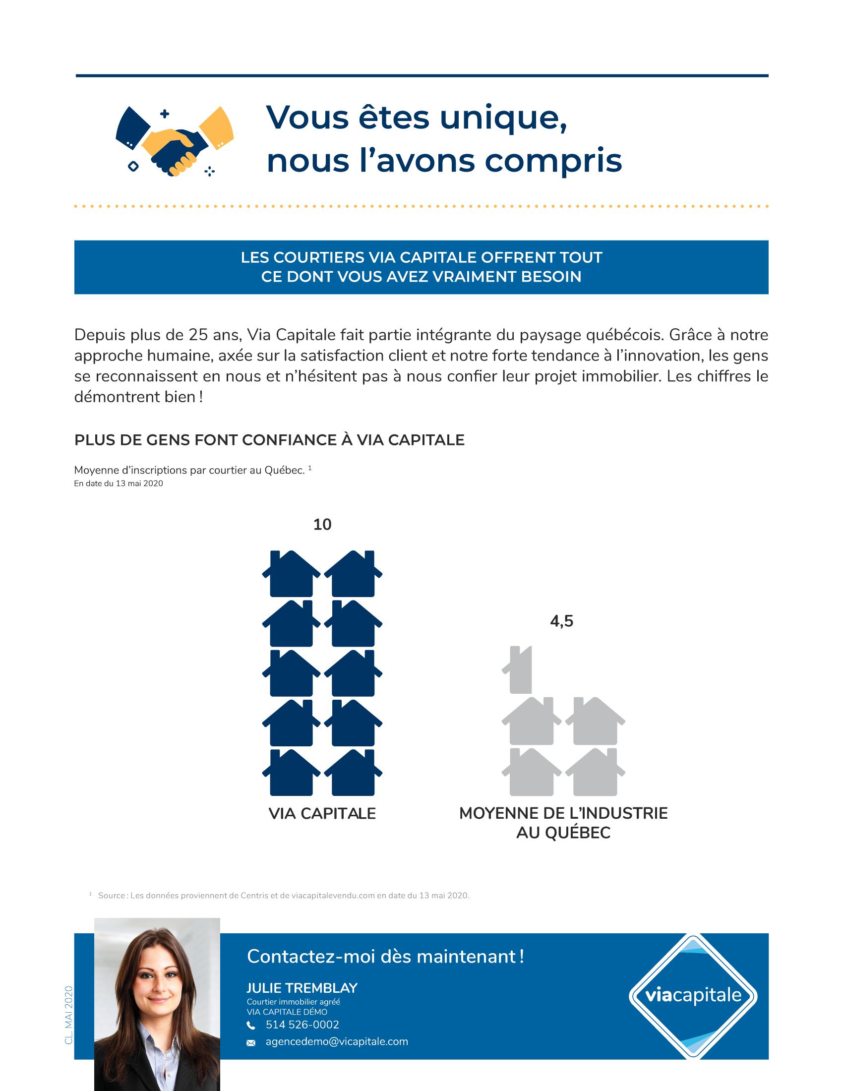 1 | Statistiques Consommateurs - AVEC photo