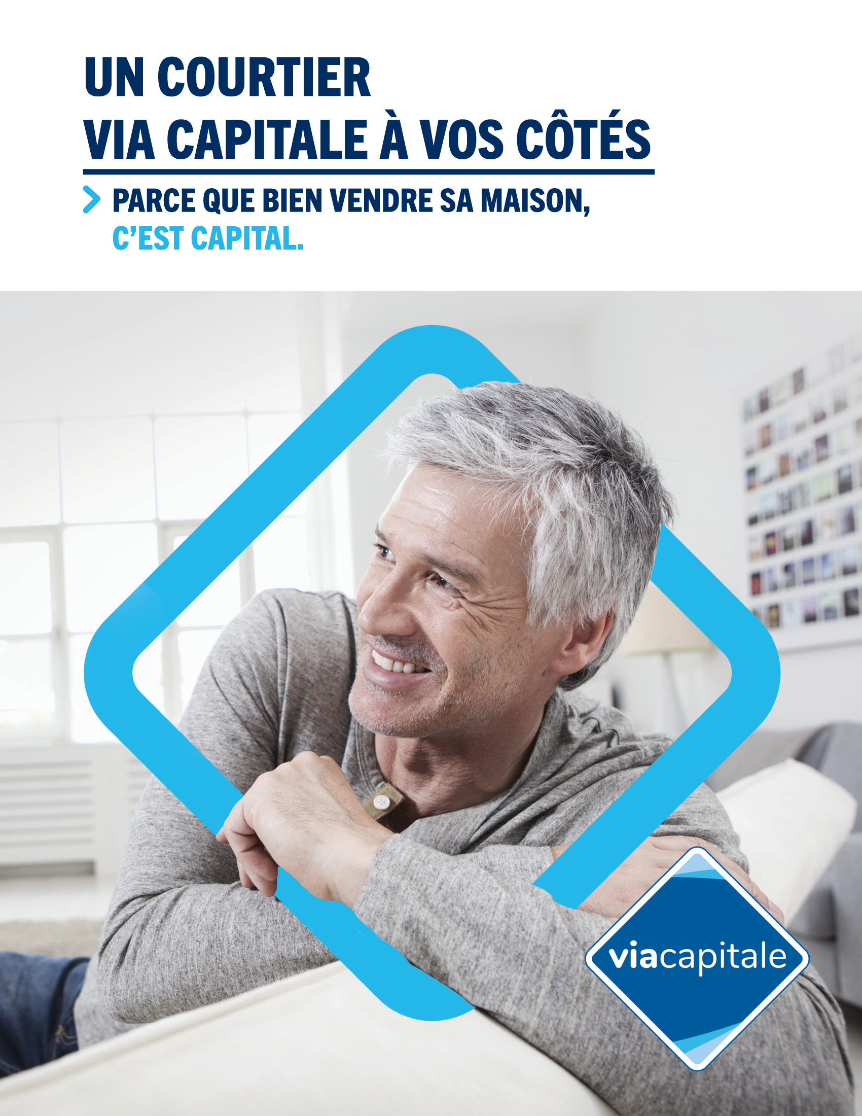 1 | Via Capitale Brochure Vendeur