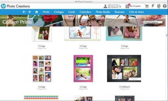 HP Photo Creations Archives - Page 6 of 6 - MyPrintly