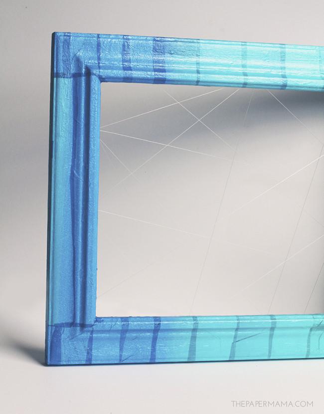 Air Plant String Frame - MyPrintly