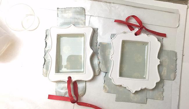 Open Back Resin Frames - MyPrintly