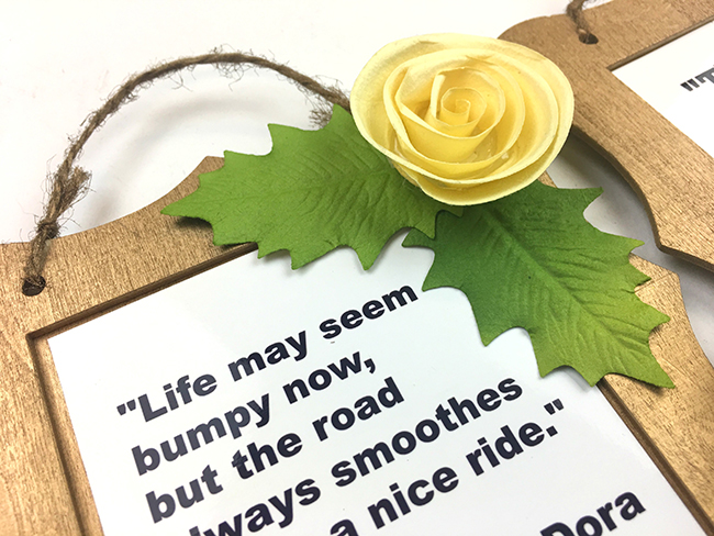 Thanksgiving Gratitude Quote Frames