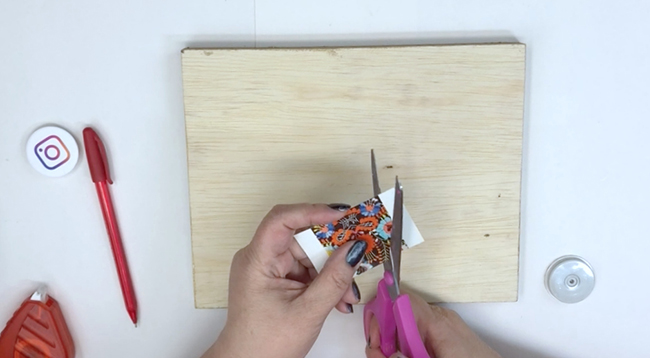 DIY Custom Phone Grip
