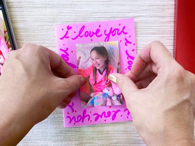 DIY Live Photo Cards