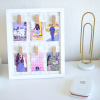 DIY Photo Clip Frame