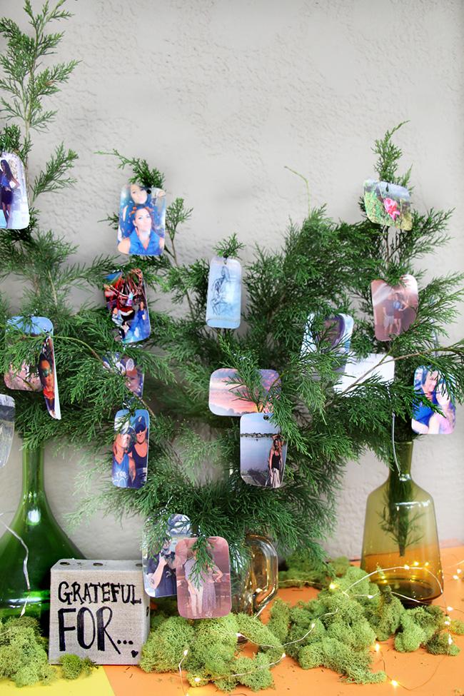DIY Gratitude Tree