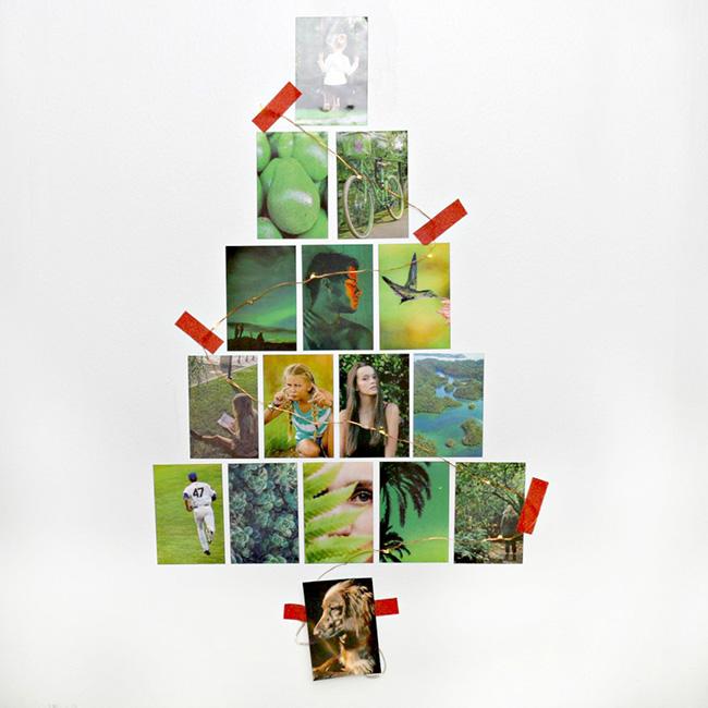 DIY Sprocket Plus Christmas Tree