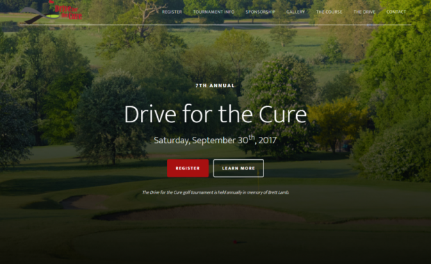 Drive For The Cure