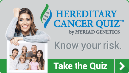 Hereditary Cancer Quiz