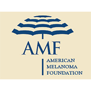American Melanoma Foundation logo