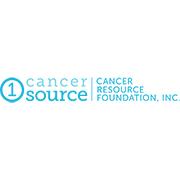 Cancer Resource Foundation Logo