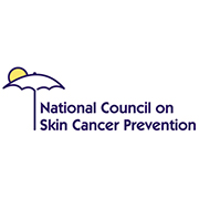 National Council on Skin Cancer Prevention Logo
