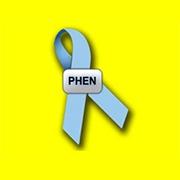 Prostate Health Education Network (PHEN) Logo