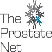 The Prostate Net Logo
