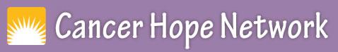 Cancer Hope Network Logo