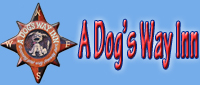 Website for A Dog's Way Inn, LLC
