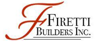 Website for Firetti Builders
