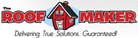 Website for The Roof Maker, Inc.