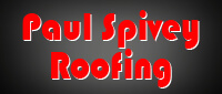 Website for Paul Spivey Roofing