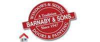 Website for Barnaby & Sons, LLC