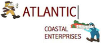Website for Atlantic Coastal Enterprises, LLC