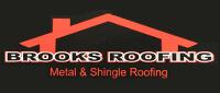 Website for Brooks Roofing LLC