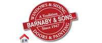 Website for Barnaby & Sons, LLC