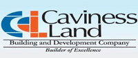 Website for Caviness Land Development