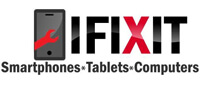 Website for iFixxit Electronic Repair