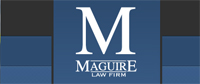 Website for Maguire Law Firm, LLC