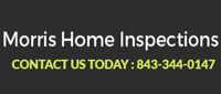 Website for Morris Home Inspections, Inc.
