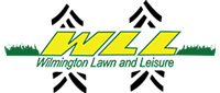 Website for Wilmington Lawn and Leisure, Inc.