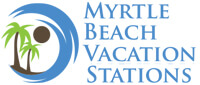 Website for Myrtle Beach Vacation Stations