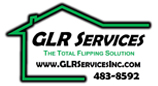 Website for Carpet Green Clean and GLR Services Inc