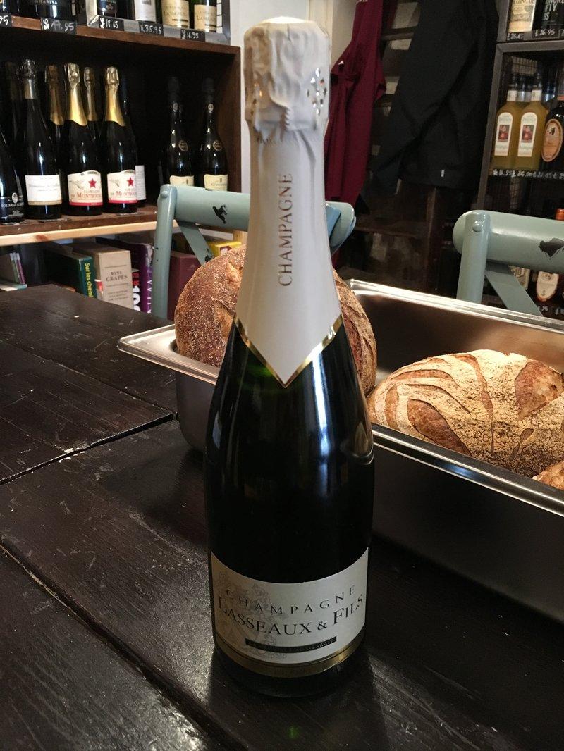 Champagne Laseux et Fils