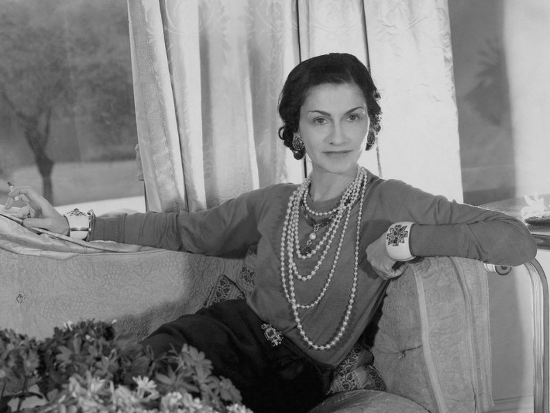 ae21c317acf Chanel  The Story Behind The Brand And Its Founder Coco