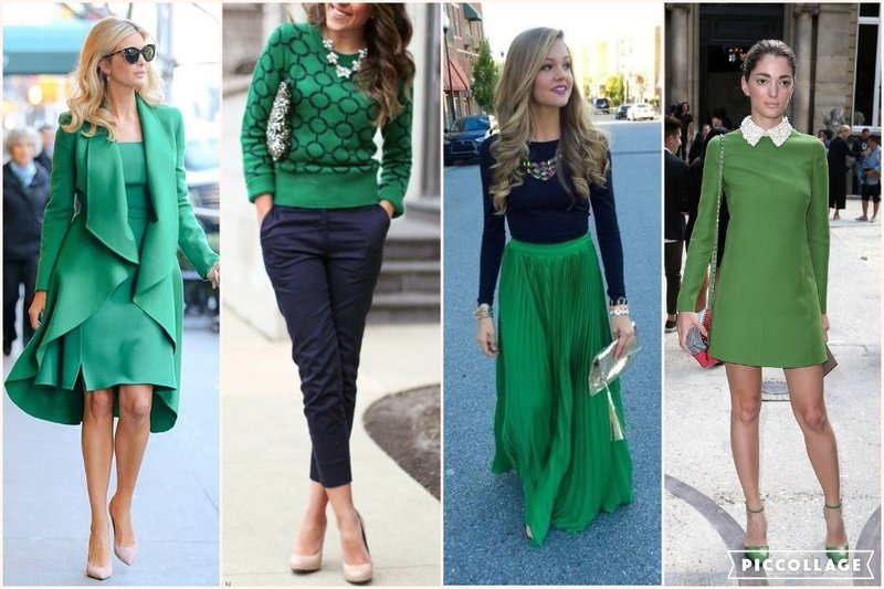 Green_outfits