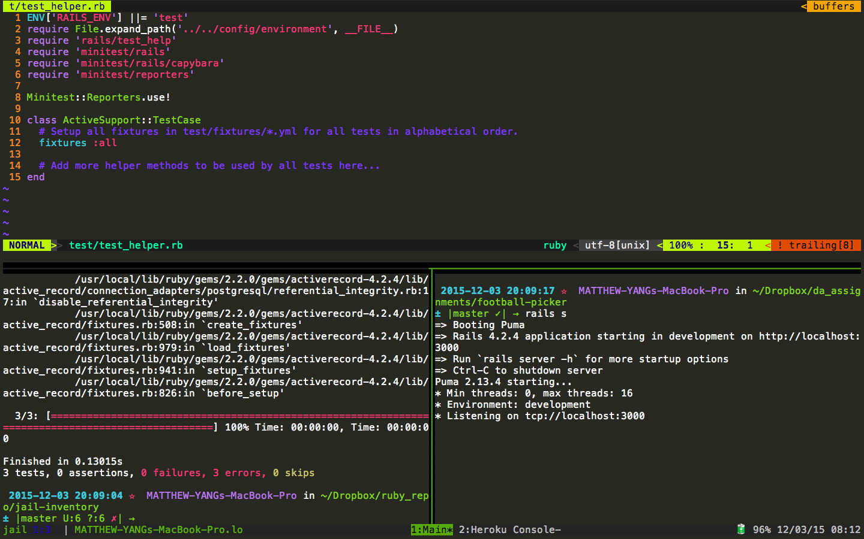 100 tmux resume how i work u2013 jinnovation arch linux how