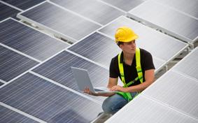 Solar Product Vendor