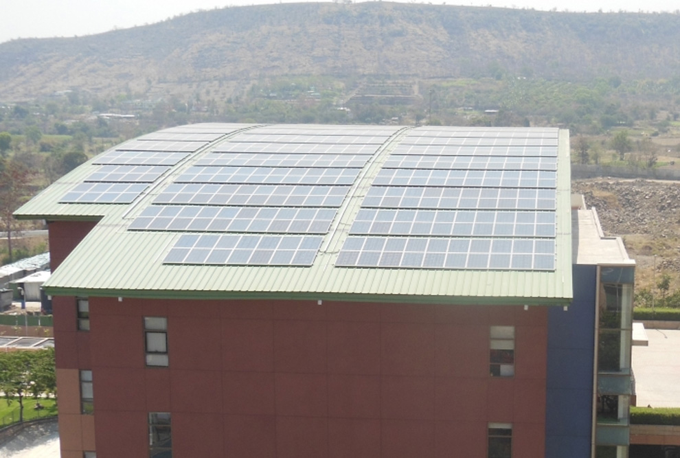 Highlights of the 500MW Grid-connected Solar PV Rooftop Tender by SECI