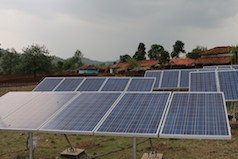 Uttar Pradesh Set to Target 4.3GW of Rooftop Solar Installation as per the new Draft 'UP Solar Power Policy 2017': An Overview