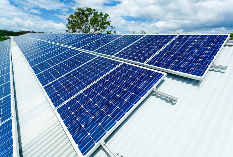 Here is How Installing Rooftop Solar System Can Benefit Your Business